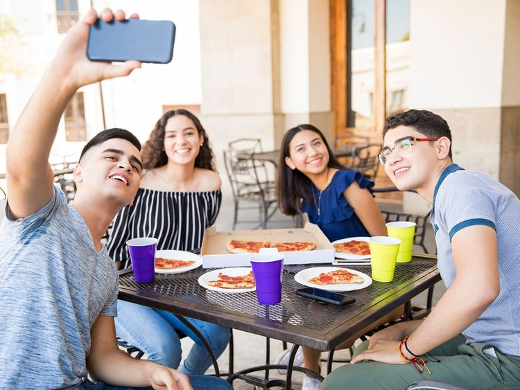 Gen Z in the UAE Future forward