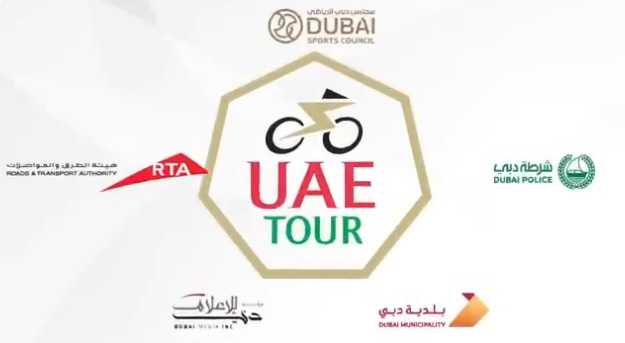 UAE Tour Dubai