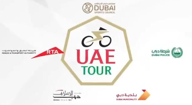 UAE Tour Dubai