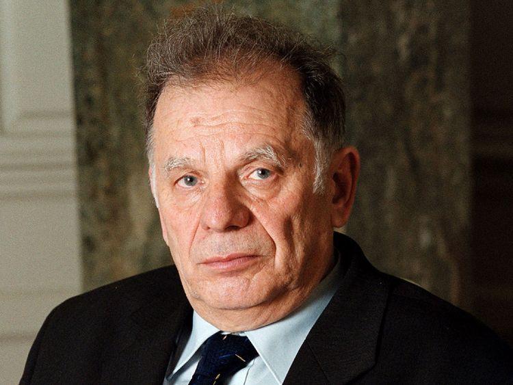 Zhores I. Alferov