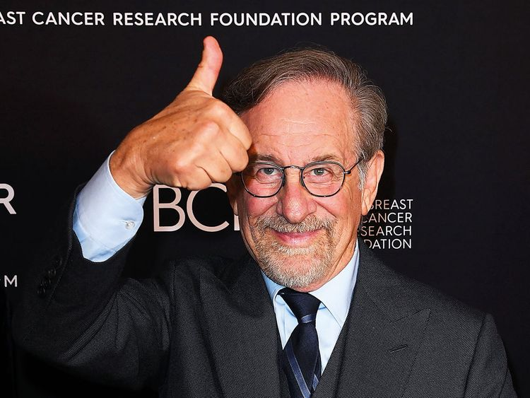 190303 Steven Spielberg  2