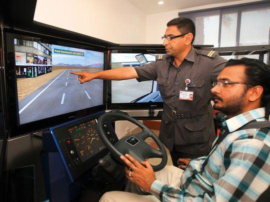 190303 driving simulator