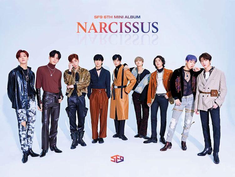190303 narcissus