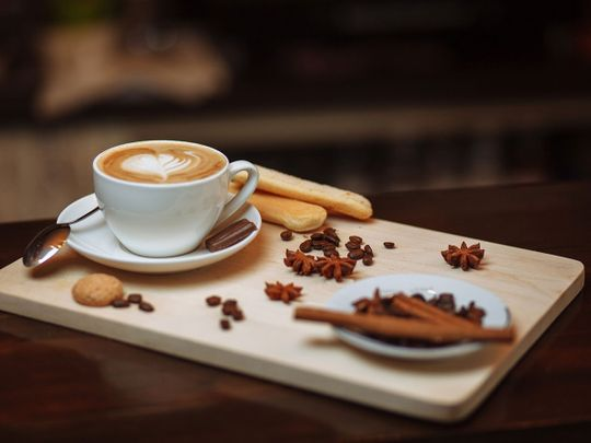Coffee, generic