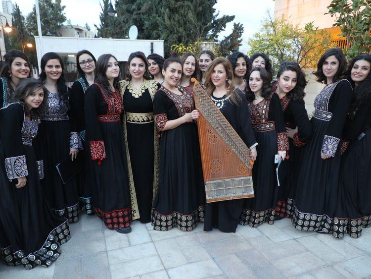 Gardenia-Choir---Syria---ChoirFest-Middle-East-4-1551595798610