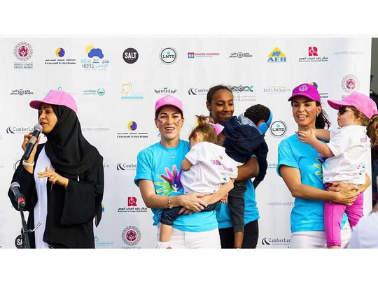 High Hopes Pediatric Therapy Center in Dubai 02560