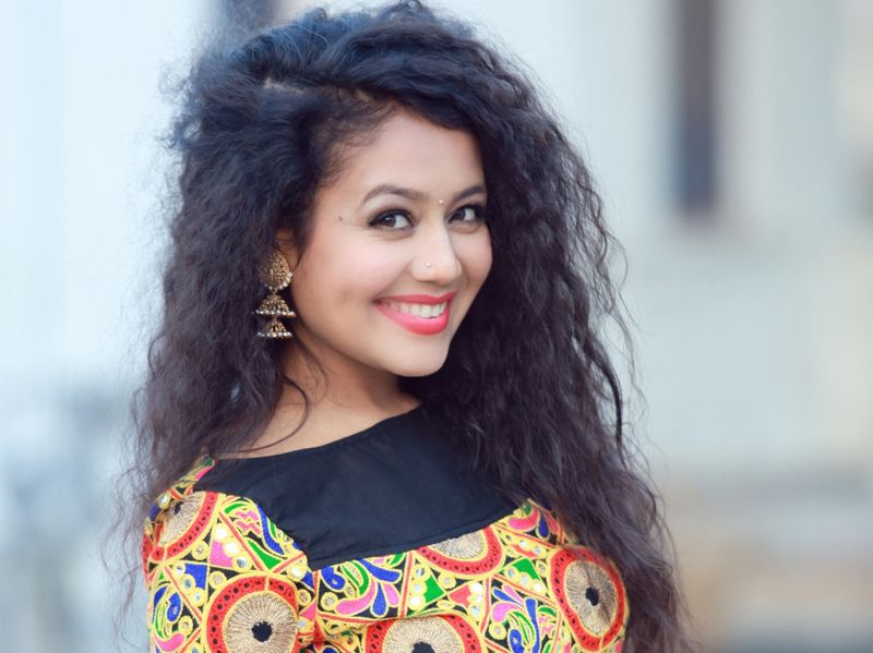 'Indian Idol' judge Neha Kakkar gives Rs300,000 to family of Uttarakhand deluge victim