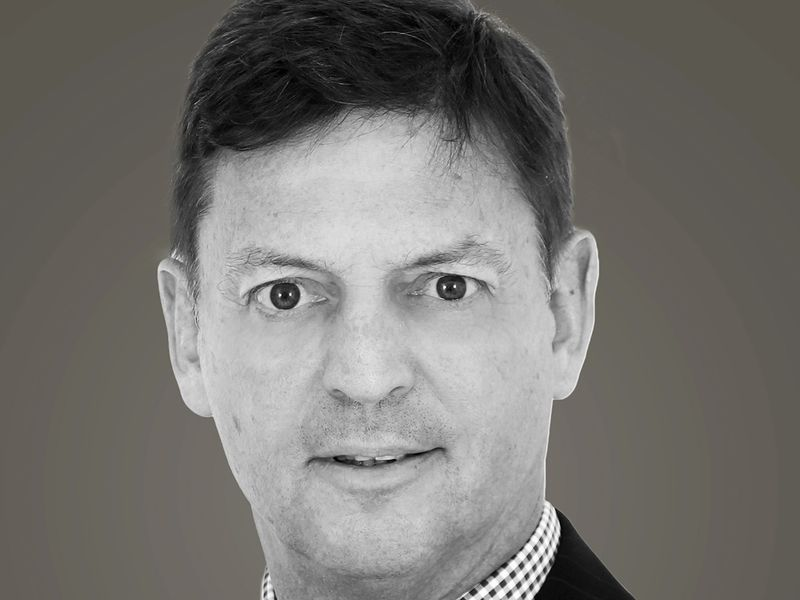 Peter Greaves, partner with TRANSEARCH
