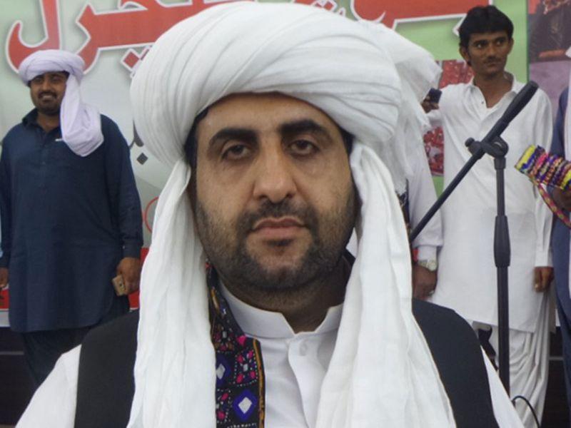 190304 Omar Baloch