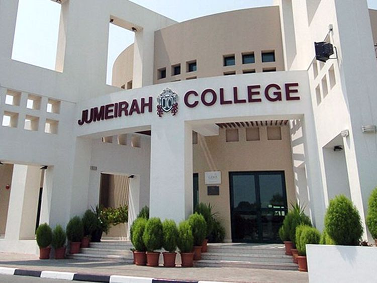 Gems Jumeirah College
