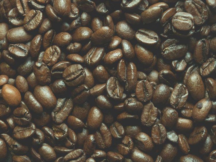 Arabic Coffee Beans