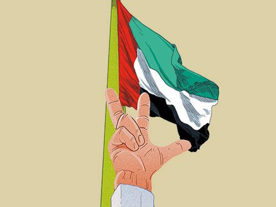 UAE The global capital of tolerance