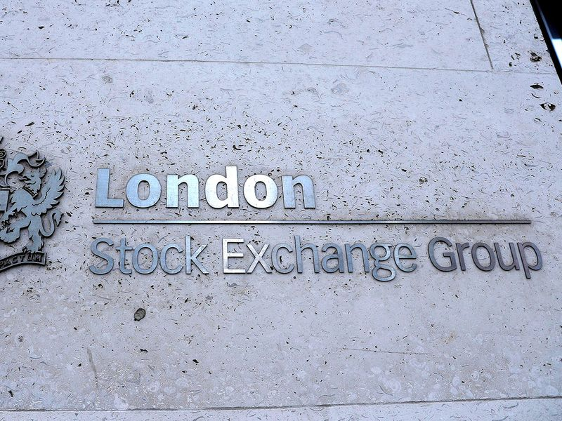 190306 london stock exchange