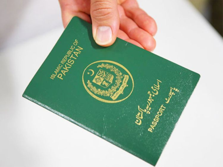 US drastically reduces visa validity for Pakistanis in certain categories |  Pakistan – Gulf News