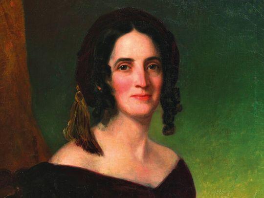 190306 portrait of sarah
