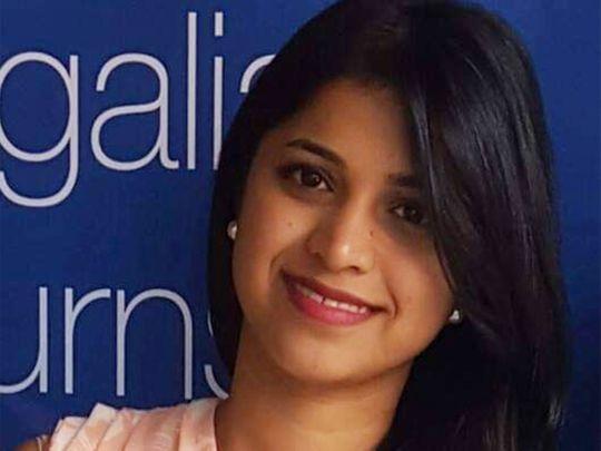 Preethi Reddy