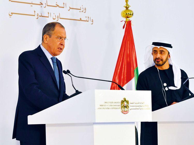 Shaikh Abdullah Bin Zayed Al Nahyan01