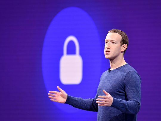 190307 Zuckerberg