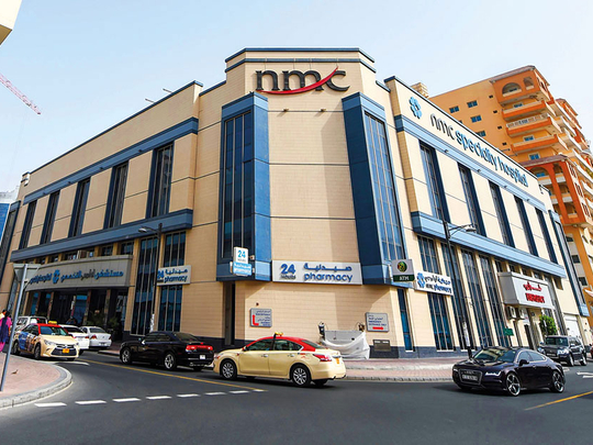 Uae S Nmc Is Not Going Into Liquidation Staff Told Banking
