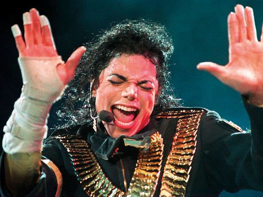 190309 Michael Jackson