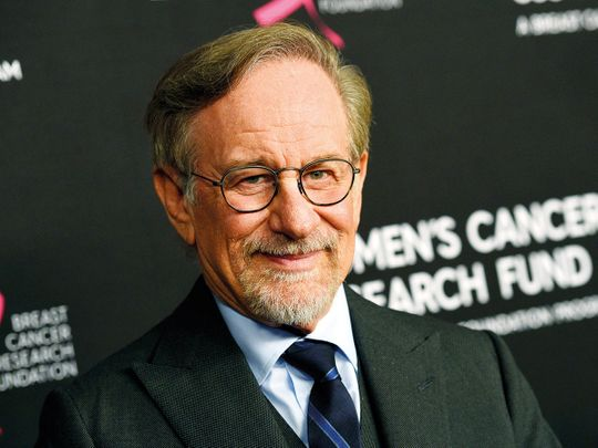 190309  Steven Spielberg
