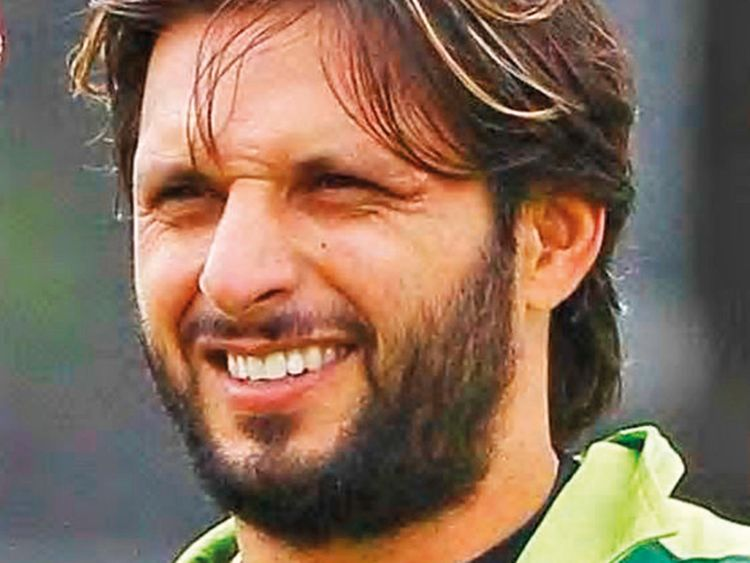 Abu Dhabi T10 Shahid Afridi Inspires Qalandars To Second Big Win Horse Racing Gulf News
