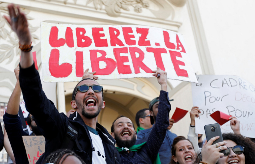 Algeria.-1552215797720