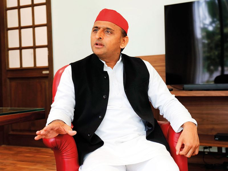Akhilesh Yadav tests positive for COVID-19