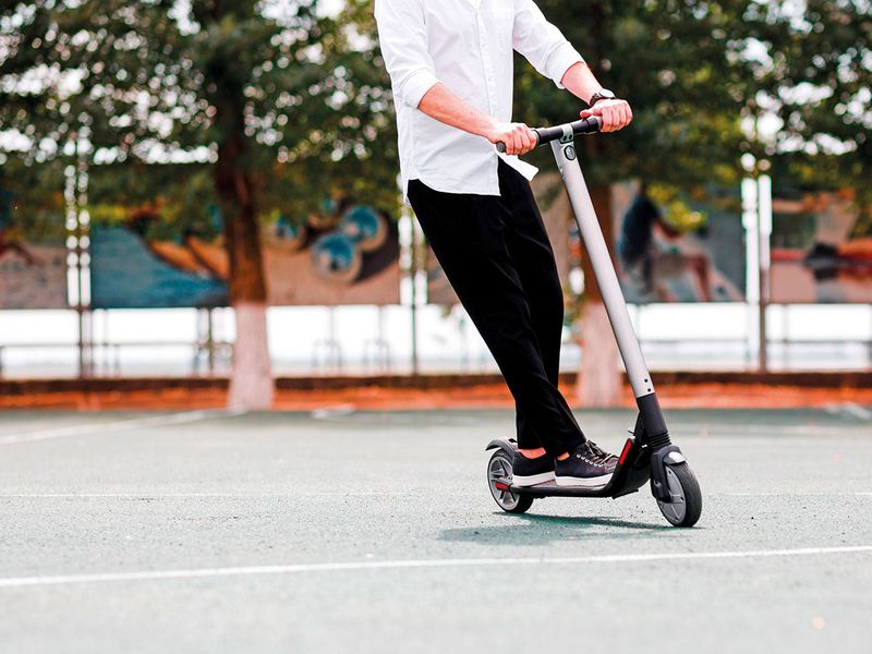 190311 e scooters