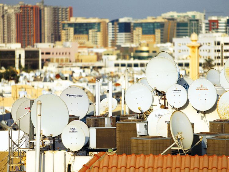 Consumers of illegal DTH service at risk of jail terms in