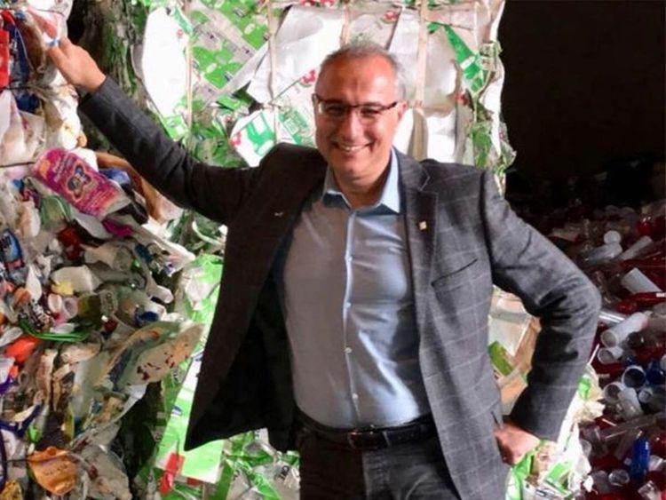 Antonis Mavropoulos Ethiopia plane crash 20190311