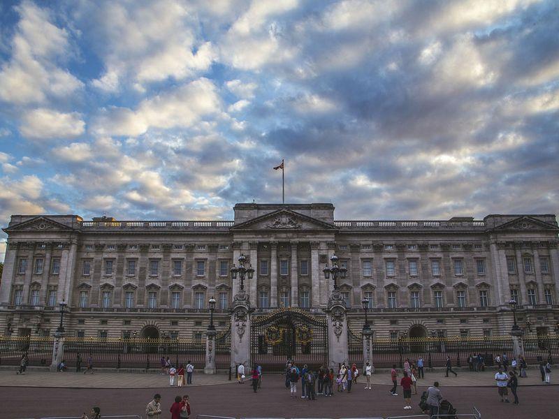 Buckingham palace generic