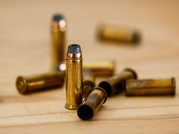 Bullet generic