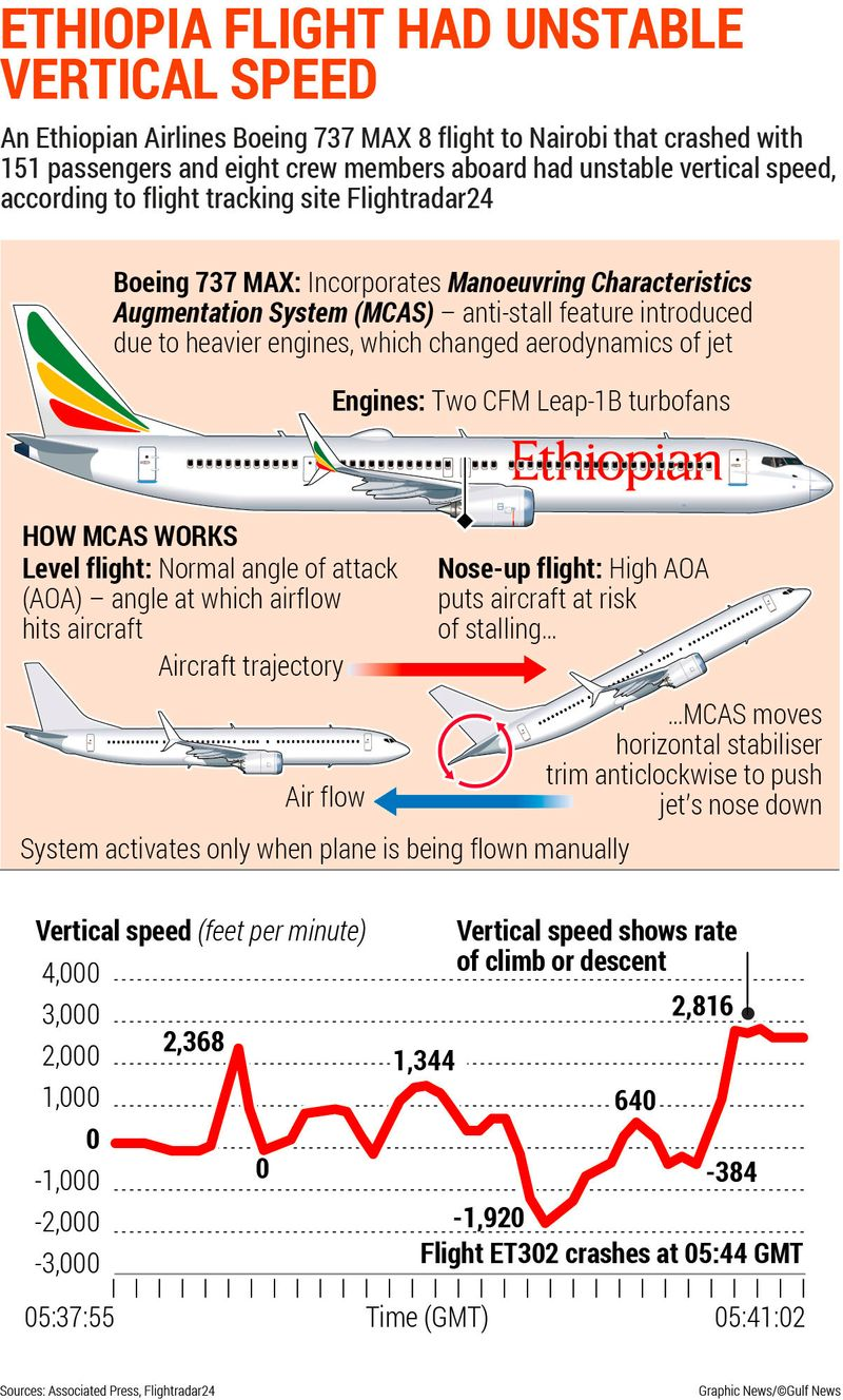 Ethiopia Airlines Crash 11