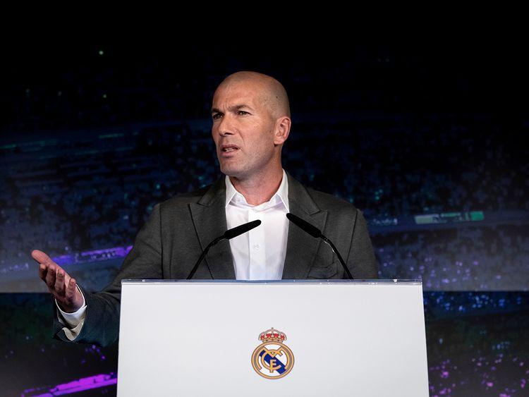190312 Zidane