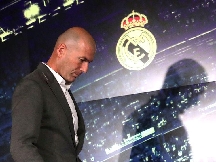 190312 Zinedine Zidane 22