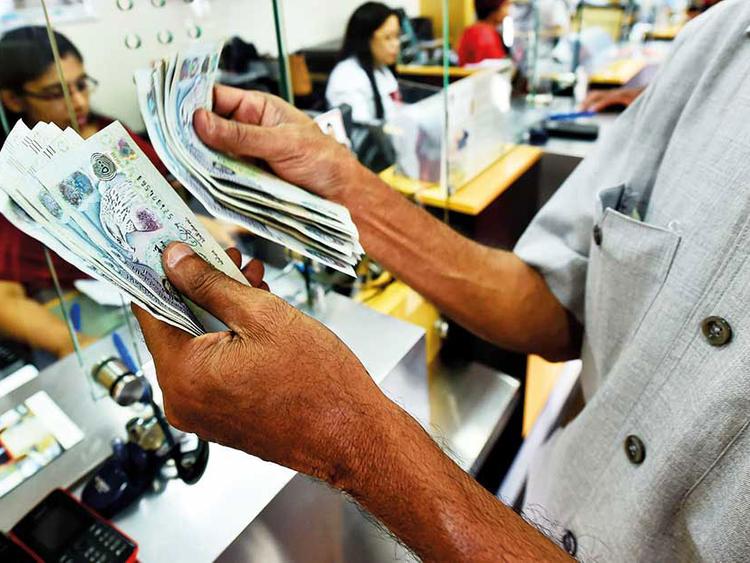 remittance money transfer