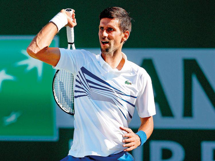 190313 Novak Djokovic22
