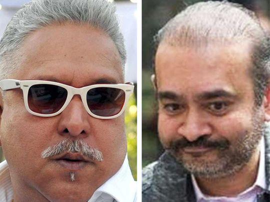 Vijay Malla ad Nirav Modi 20190313