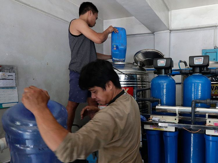 Philippines_Water_Shortage_38350
