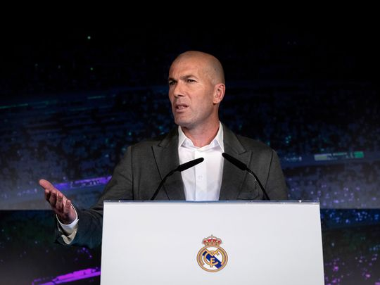 Spain_Soccer_Real_Madrid_Zidane_66159
