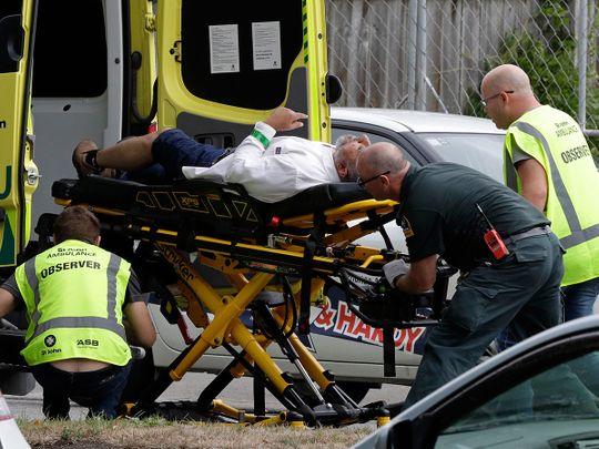 APTOPIX_New_Zealand_Mosque_Shooting_74732