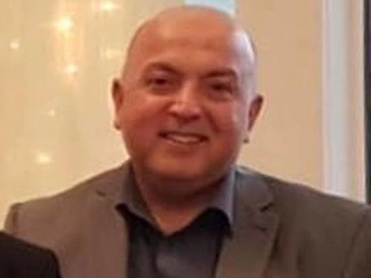 Amjad Hamid 092