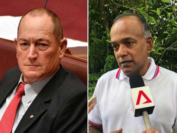 Anning and Shanmugam