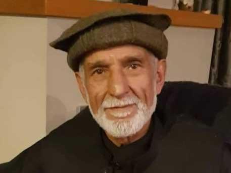 Haji Daoud Nabi 71