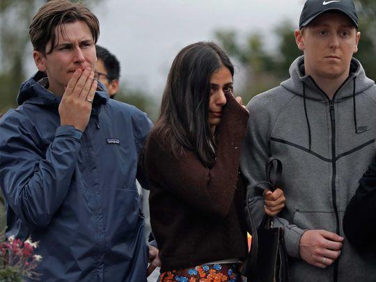 Mourners Christchurch 01