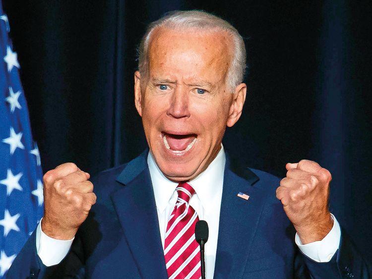 190317 Joe Biden