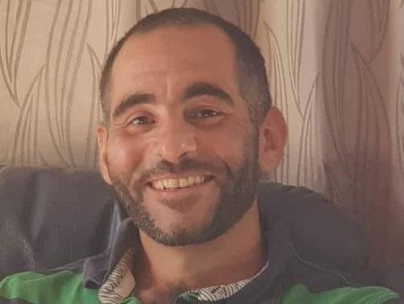 Hussain Hazim Al Umari