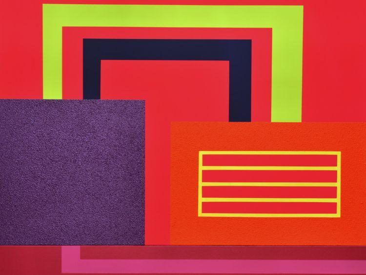 Peter-Halley---Collocation---2005-Custot-1552830674708