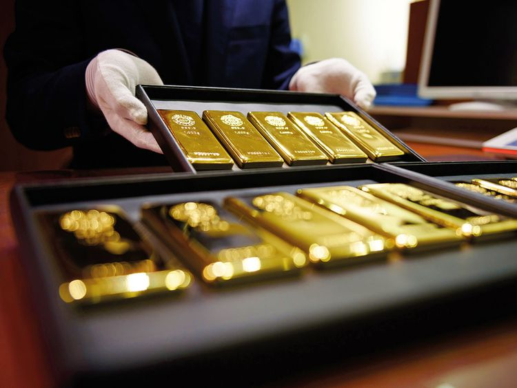 Uae Gold Prices Fall But Ers Are In For Another Rate
